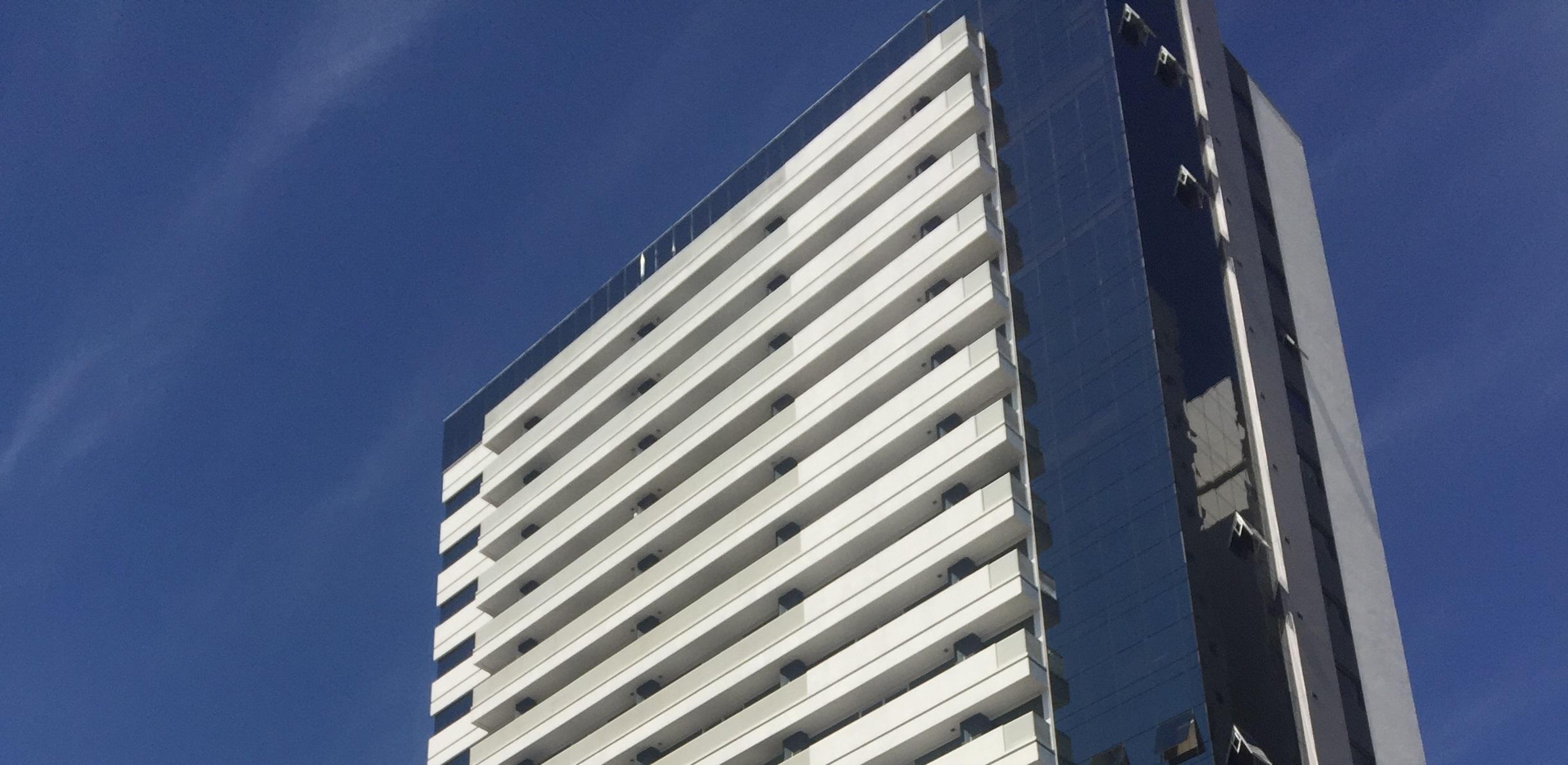 Andar Inteiro 536,36m² Edifício Office Life